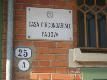 Casa Circondariale di Padova