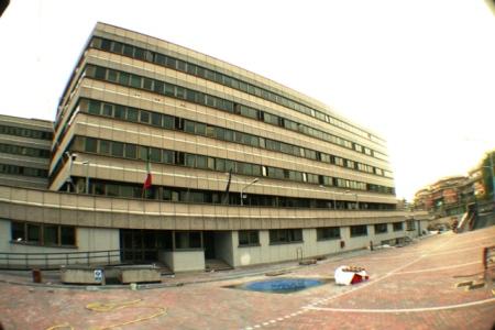 Ministero Giustizia DAP