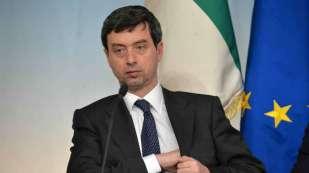 Andrea Orlando Ministro Giustizia