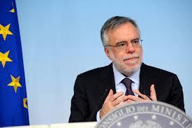 Andrea Riccardi ex Ministro