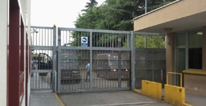Carcere Monza