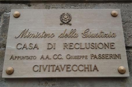 Casa Circondariale di Civitavecchia