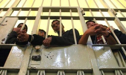 carceri affollate