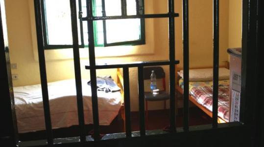 carceri celle