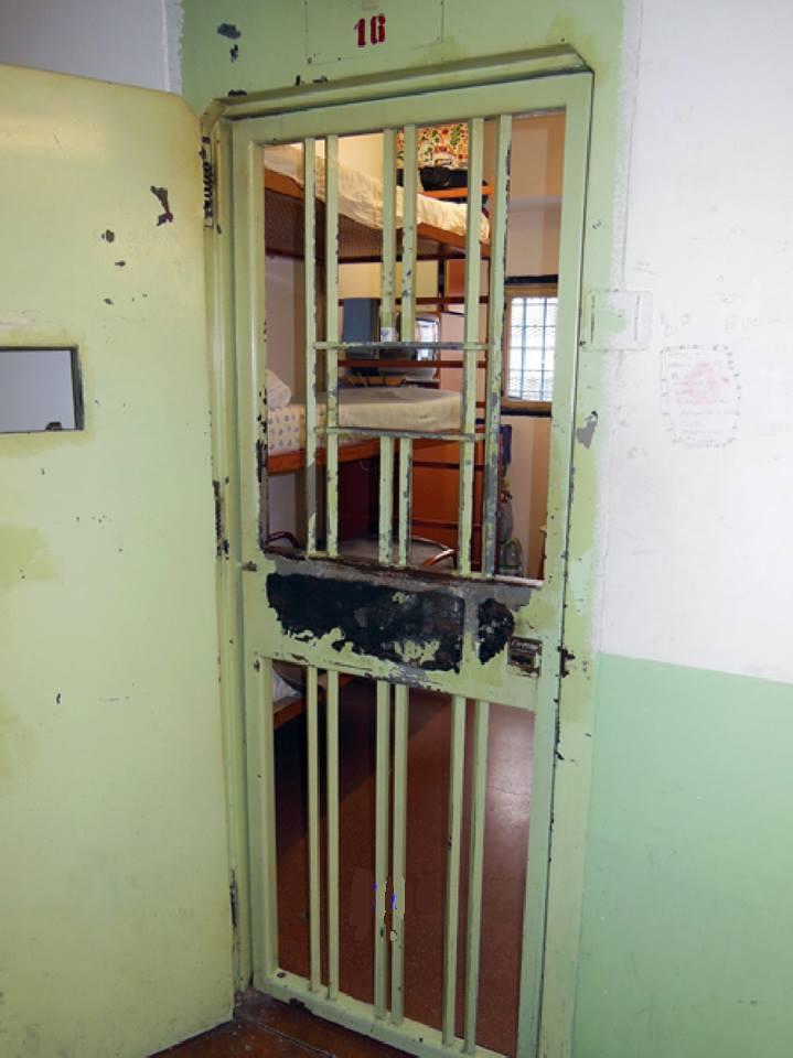 Carceri, Ispezione Parlamentare Pd Radicali al Carcere di Catanzaro Siano (2/3)