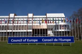 Consiglio d'Europa 2