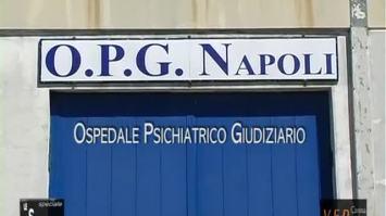 OPG Napoli Secondigliano