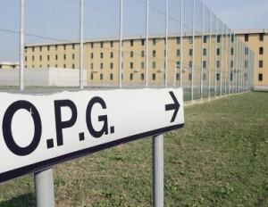 Ospedale Psichiatrico Giudiziario 1