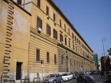 Carcere di Regina Coeli Roma