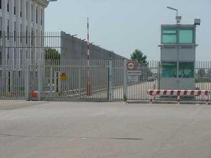 Carcere di Taranto