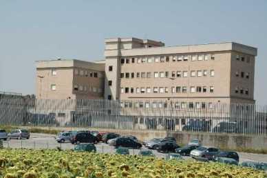 Carcere Montacuto di Ancona