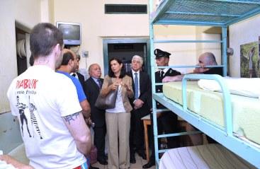 Carceri Laura Boldrini