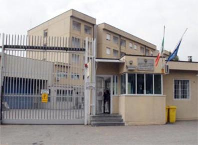 Casa Circondariale Biella