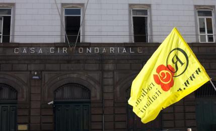 Casa Circondariale Napoli