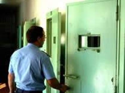 cella penitenziaria