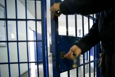 Cella Polizia Penitenziaria