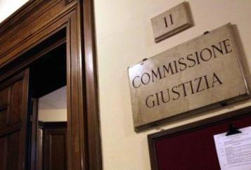 Commissione Giustizia Camera Deputati