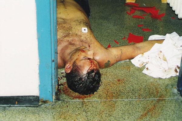 Livorno: morte del detenuto Lonzi, si discute il rinvio a giudizio dei Sanitari del Carcere (1/2)
