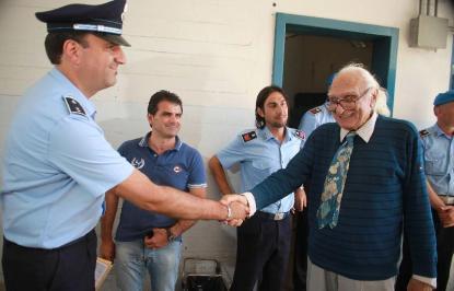 Marco Pannella Carcere Penitenziaria