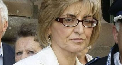 Teresa Abate, Direttore CC Napoli