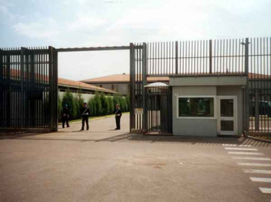 Casa Circondariale di Verona