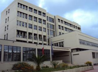 Palazzo di Giustizia di Paola