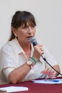 Avv. Rosalba Di Gregorio