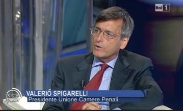 Avv. Valerio Spigarelli