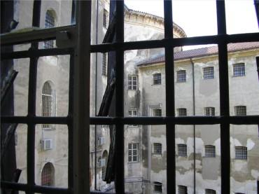 Carcere di Sassari San Sebastiano