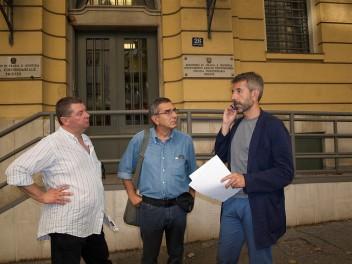 Carcere di Trieste