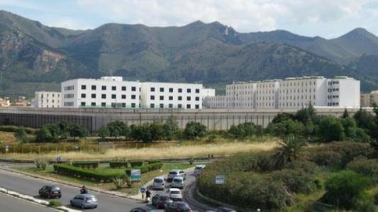 carcere-Pagliarelli-di-Palermo.