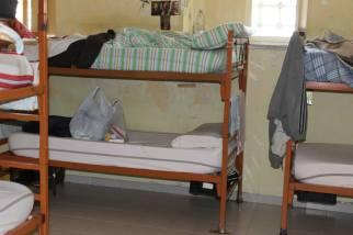 Cella carcere Isernia