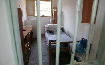 Cella carcere