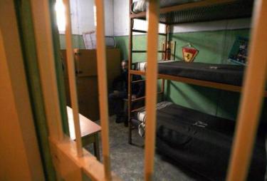 cella detenuti 1