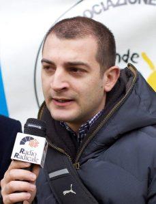Emilio Quintieri - Radicali