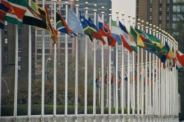 Nazioni Unite Onu