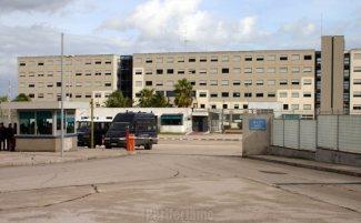 Centro Penitenziario Secondigliano