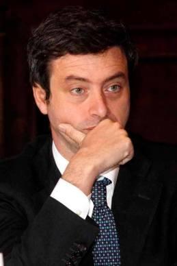 On. Andrea Orlando Ministro