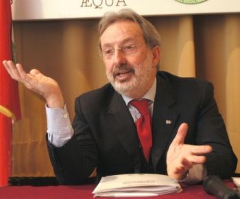 Sen. Enrico Buemi PSI