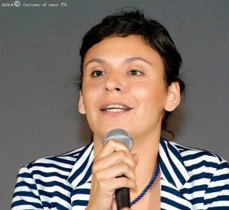 Valentina Calderone