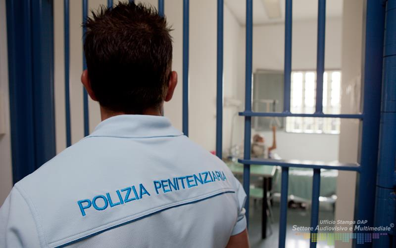 Carceri, il Ministro della Giustizia Orlando favorevole alla proposta dell'On Bruno Bossio (3/3)