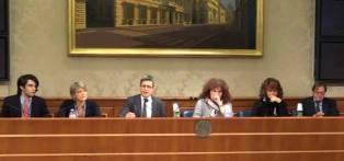 Senato DDL Affetti Detenuti