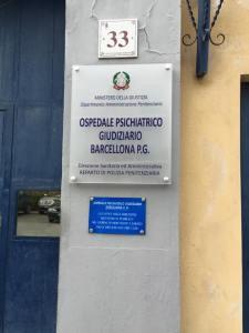 OPG Barcellona Pozzo di Gotto