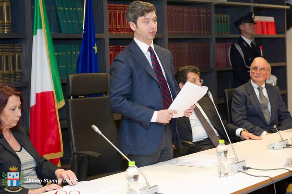 Carceri, il Ministro della Giustizia Orlando favorevole alla proposta dell'On Bruno Bossio (2/3)