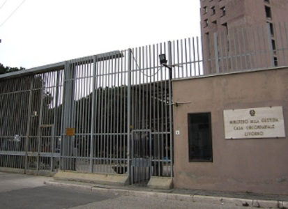 Casa Circondariale di Livorno