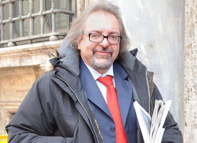 Mario Giarrusso M5S