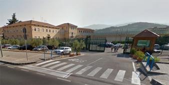 Casa Circondariale di Cosenza