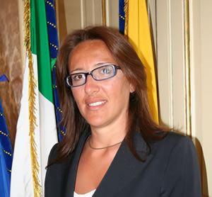 On. Valeria Valente