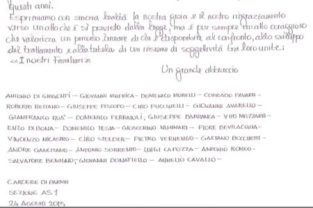 Carcere_lettera_detenuti_con_firme