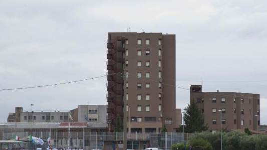 Casa Circondariale di Benevento